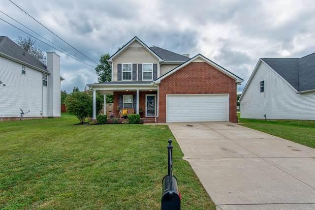 1253 Lasalle Dr, Smyrna, TN 37167 (MLS #RTC2300975) :: Team George Weeks Real Estate