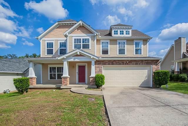 2164 Freeman Ln, Madison, TN 37115 (MLS #RTC2300978) :: Village Real Estate