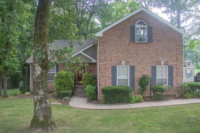 371 Eastside Rd, Burns, TN 37029 (MLS #RTC2300982) :: Fridrich & Clark Realty, LLC