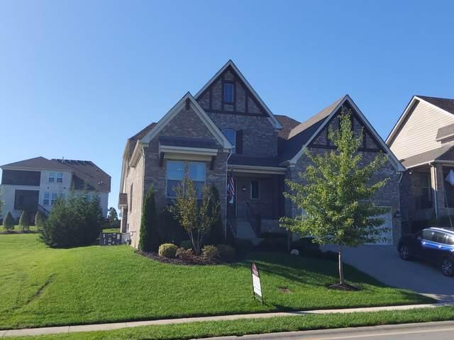 1201 Bradshaw Ln, Nolensville, TN 37135 (MLS #RTC2300998) :: Re/Max Fine Homes