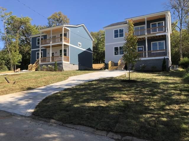2313 Ilolo St, Nashville, TN 37207 (MLS #RTC2301003) :: Fridrich & Clark Realty, LLC
