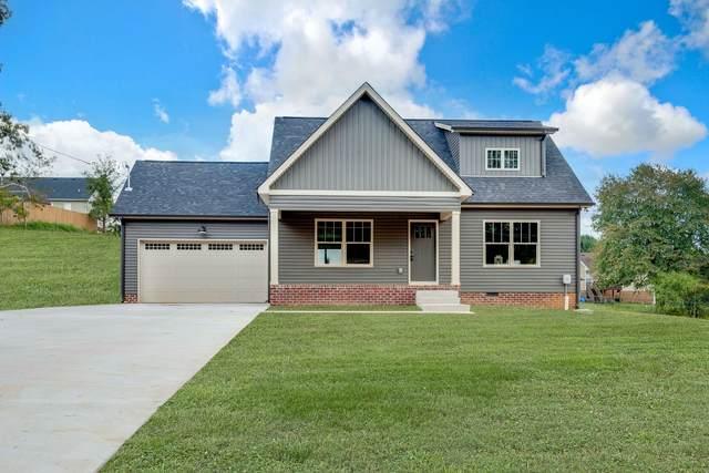 106 Laken Lane(Lot 359), Dickson, TN 37055 (MLS #RTC2301004) :: Fridrich & Clark Realty, LLC