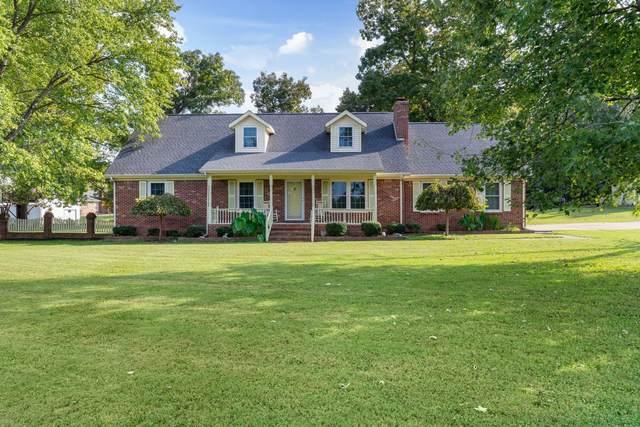 187 Elizabeth Dr, Murfreesboro, TN 37128 (MLS #RTC2301008) :: Fridrich & Clark Realty, LLC