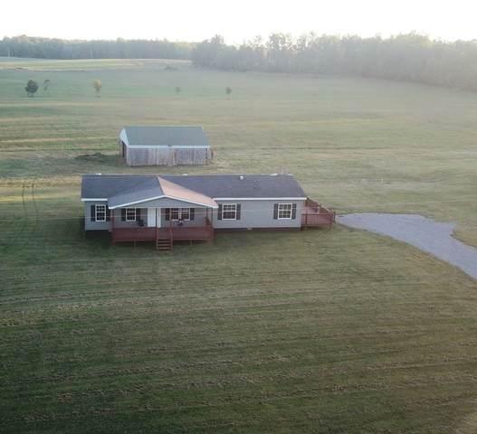 378 Miller Ln, Smithville, TN 37166 (MLS #RTC2301014) :: Nashville on the Move