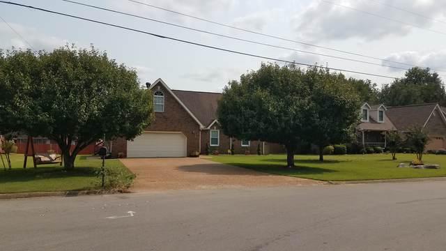 234 Richmond Dr, Smyrna, TN 37167 (MLS #RTC2301015) :: Team George Weeks Real Estate