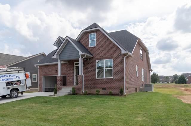 142 Cottage Ln, Clarksville, TN 37043 (MLS #RTC2301019) :: Nashville on the Move