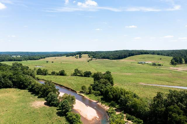 6415 Pinewood Rd, Nunnelly, TN 37137 (MLS #RTC2301021) :: The Miles Team | Compass Tennesee, LLC