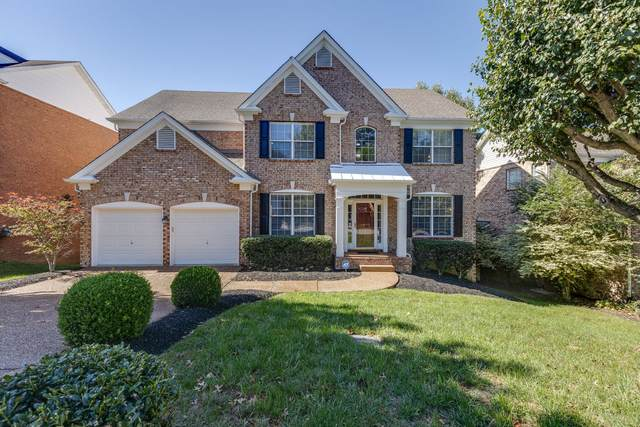 5733 Sterling Oaks Dr, Brentwood, TN 37027 (MLS #RTC2301023) :: The Miles Team | Compass Tennesee, LLC