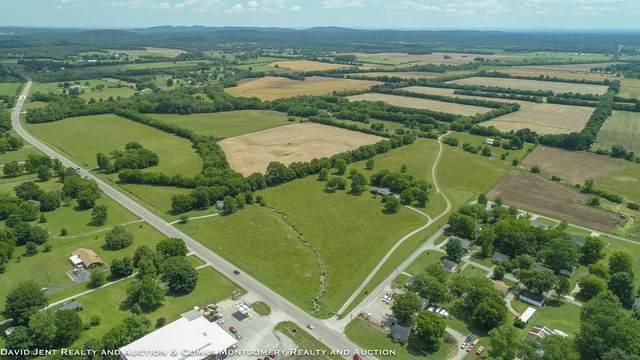 0 Main St Tract 5, Eagleville, TN 37060 (MLS #RTC2301028) :: Fridrich & Clark Realty, LLC