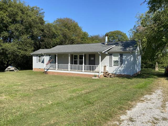 1326 N Main St Tract 7, Eagleville, TN 37060 (MLS #RTC2301030) :: Movement Property Group