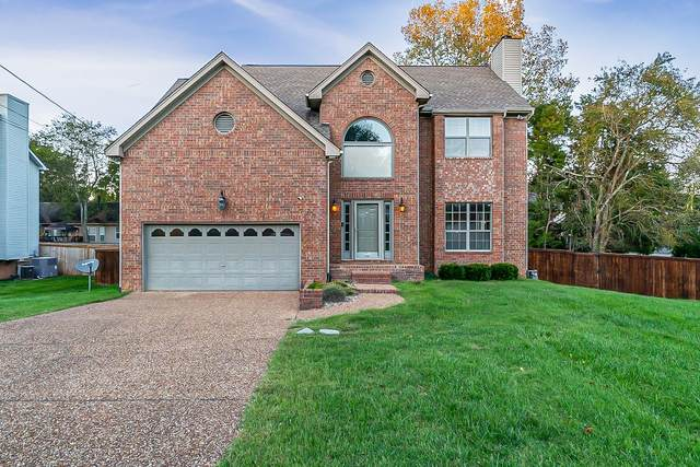 106 Jewell Ave, Smyrna, TN 37167 (MLS #RTC2301041) :: Team George Weeks Real Estate