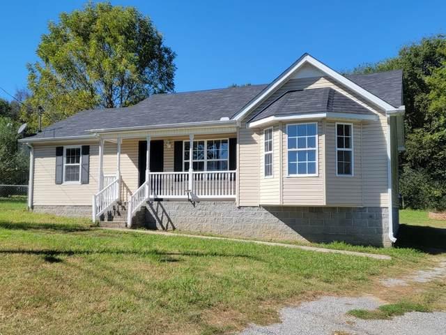 101 Michael Ln, Shelbyville, TN 37160 (MLS #RTC2301044) :: Team George Weeks Real Estate