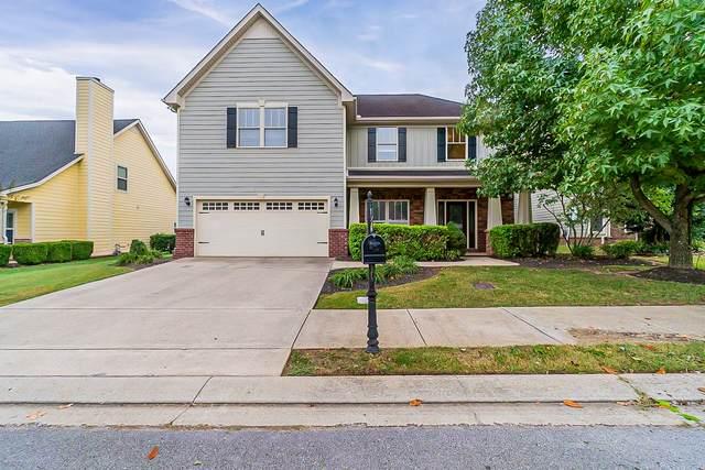 4217 Maximillion Cir, Murfreesboro, TN 37128 (MLS #RTC2301046) :: HALO Realty
