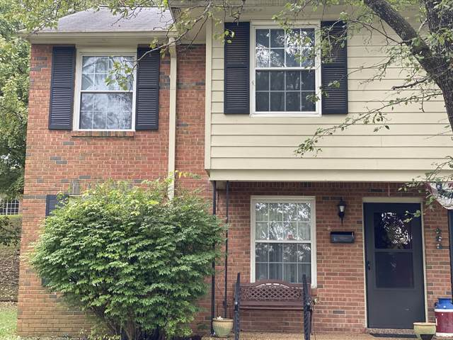 5510 Country Dr #93, Nashville, TN 37211 (MLS #RTC2301055) :: John Jones Real Estate LLC