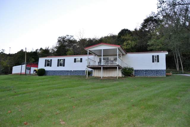 102 Pisgah Pike, Pulaski, TN 38478 (MLS #RTC2301061) :: Your Perfect Property Team powered by Clarksville.com Realty