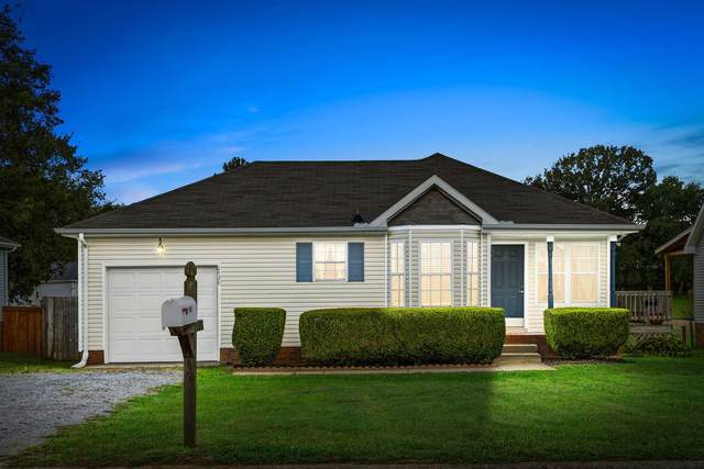 2426 Calico Ct, Clarksville, TN 37042 (MLS #RTC2301077) :: FYKES Realty Group