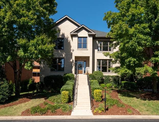 337 Whitworth Way, Nashville, TN 37205 (MLS #RTC2301081) :: Fridrich & Clark Realty, LLC