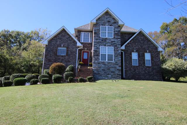 1293 Rock Springs Rd, Watertown, TN 37184 (MLS #RTC2301082) :: Nashville on the Move