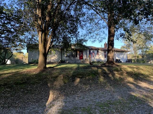 122 Beersheba St, Tracy City, TN 37387 (MLS #RTC2301092) :: Keller Williams Realty