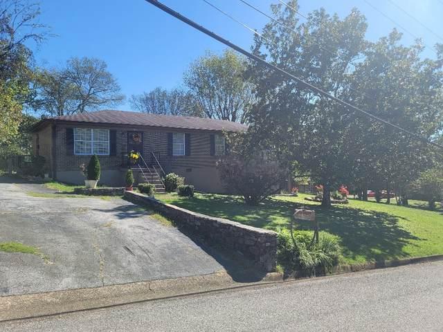 203 North Cedar Ln, Pulaski, TN 38478 (MLS #RTC2301095) :: Team George Weeks Real Estate