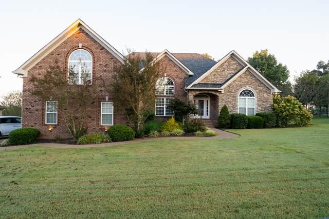 802 Harrisburg Ln, Mount Juliet, TN 37122 (MLS #RTC2301097) :: Team George Weeks Real Estate