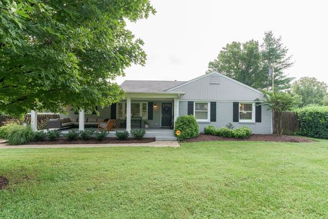 5116 Regent Dr, Nashville, TN 37220 (MLS #RTC2301102) :: Movement Property Group