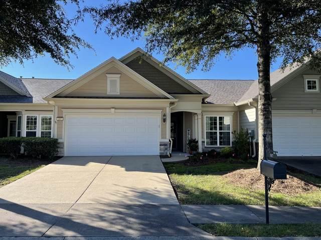 107 Old Towne Dr, Mount Juliet, TN 37122 (MLS #RTC2301103) :: Team George Weeks Real Estate