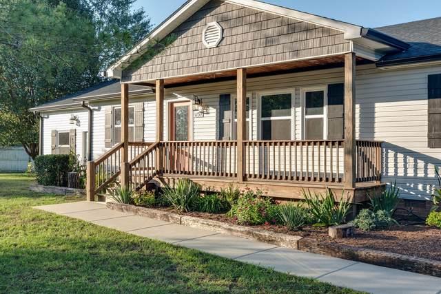 1197 Cove Dr, Lewisburg, TN 37091 (MLS #RTC2301110) :: Fridrich & Clark Realty, LLC