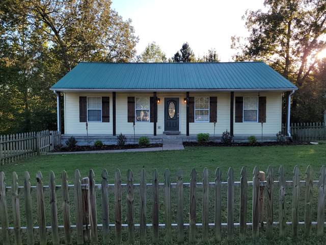 516 Bellwood St, Ashland City, TN 37015 (MLS #RTC2301111) :: Fridrich & Clark Realty, LLC