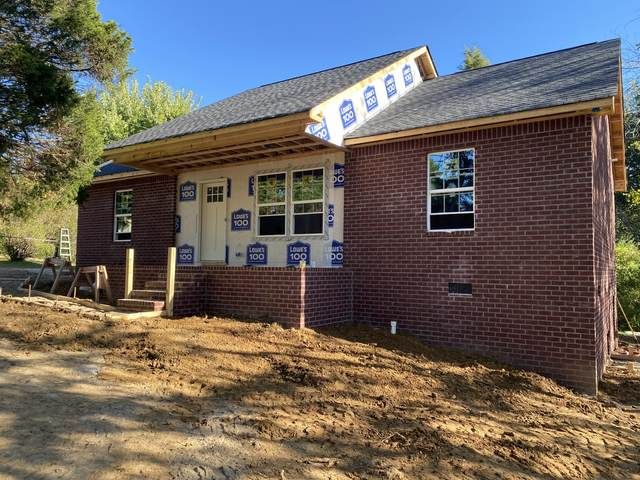 33 Florence St, Mc Ewen, TN 37101 (MLS #RTC2301117) :: Fridrich & Clark Realty, LLC