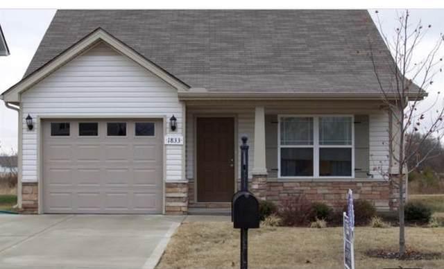 1833 Warmingfield Dr, Murfreesboro, TN 37127 (MLS #RTC2301124) :: Fridrich & Clark Realty, LLC
