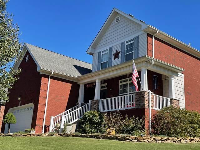 604 Windtree Pass, Mount Juliet, TN 37122 (MLS #RTC2301129) :: Team George Weeks Real Estate
