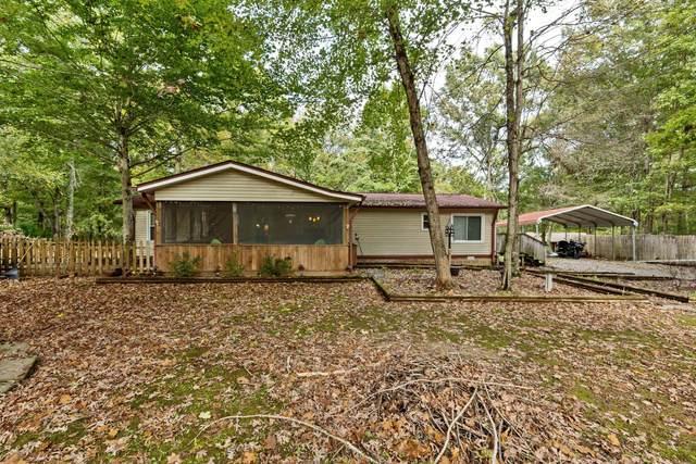 1656 Primm Rd, Ashland City, TN 37015 (MLS #RTC2301136) :: John Jones Real Estate LLC