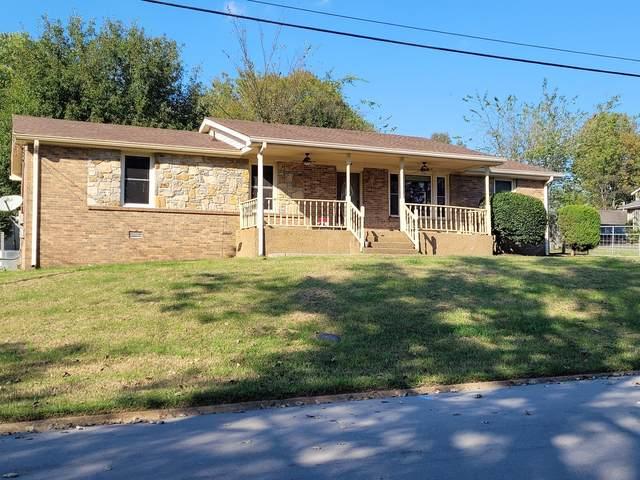 511 Sandy Dr, Mount Juliet, TN 37122 (MLS #RTC2301139) :: Team George Weeks Real Estate