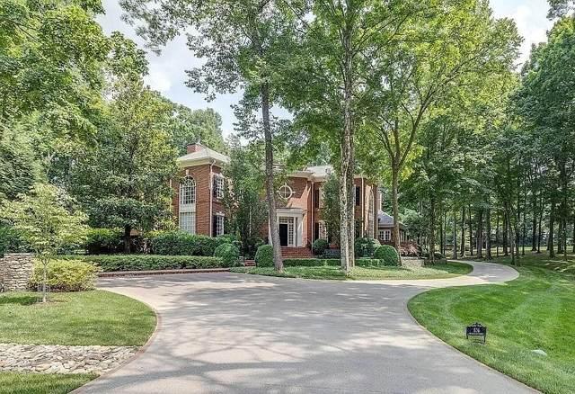 836 Overton Ct, Nashville, TN 37220 (MLS #RTC2301141) :: Nelle Anderson & Associates