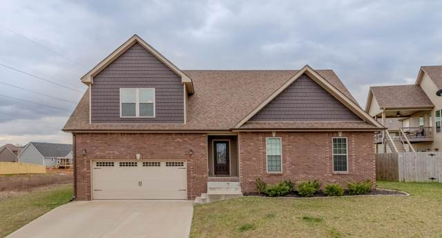 1678 Horseshoe Cave Dr, Clarksville, TN 37042 (MLS #RTC2301143) :: Ashley Claire Real Estate - Benchmark Realty