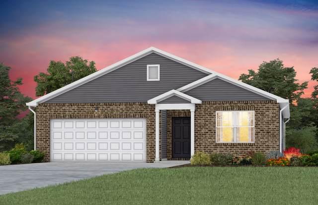 4418 Jack Fauk St, Murfreesboro, TN 37127 (MLS #RTC2301152) :: Team George Weeks Real Estate