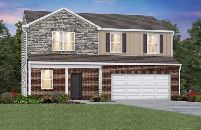 4422 Jack Faulk Street, Murfreesboro, TN 37127 (MLS #RTC2301153) :: Team George Weeks Real Estate
