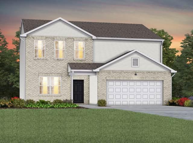 2358 Jack Faulk St, Murfreesboro, TN 37127 (MLS #RTC2301158) :: FYKES Realty Group
