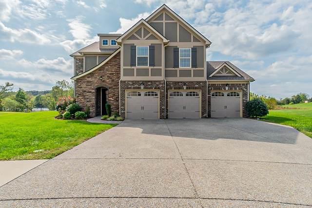 993 Waterstone Dr, Lebanon, TN 37090 (MLS #RTC2301160) :: Team George Weeks Real Estate