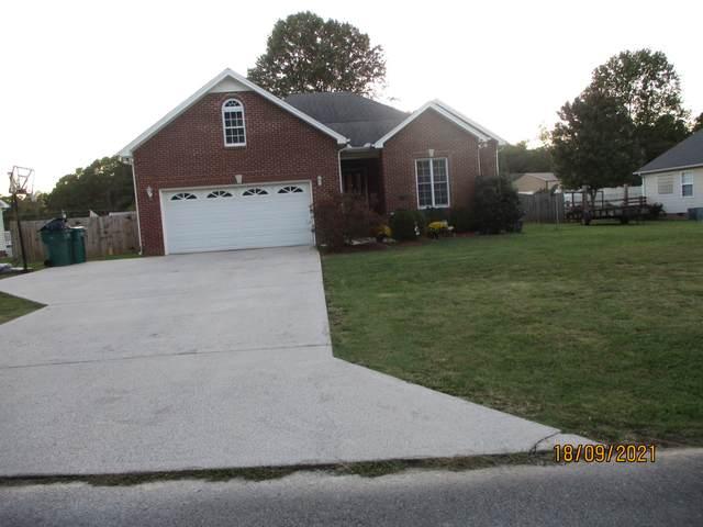 121 Orchard Ln, Winchester, TN 37398 (MLS #RTC2301163) :: Nashville on the Move