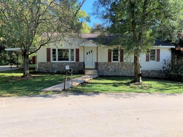 101 Walnut St, Decherd, TN 37324 (MLS #RTC2301164) :: The Miles Team   Compass Tennesee, LLC