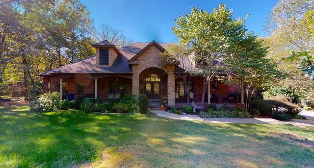 841 Vanderbilt Rd, Mount Juliet, TN 37122 (MLS #RTC2301178) :: Team George Weeks Real Estate