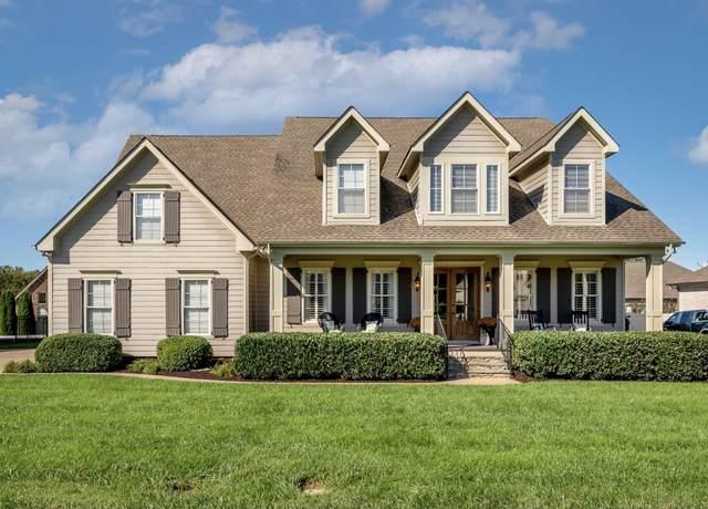 2717 Craythorne Drive, Murfreesboro, TN 37129 (MLS #RTC2301182) :: Team George Weeks Real Estate