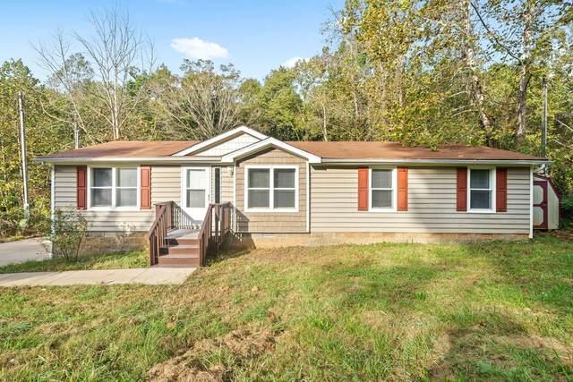 1856 Columbia St, Clarksville, TN 37042 (MLS #RTC2301183) :: Nashville on the Move