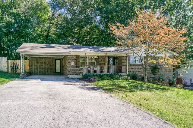 1730 Bunker Hill Rd, Cookeville, TN 38506 (MLS #RTC2301189) :: Nashville on the Move