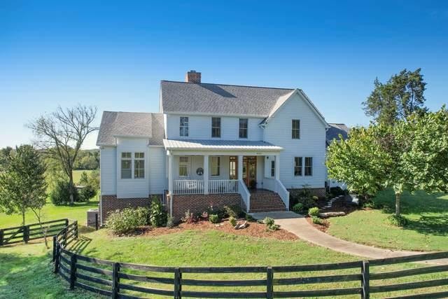 4510 Cranesbill Pvt. Ln., Franklin, TN 37064 (MLS #RTC2301205) :: Team George Weeks Real Estate