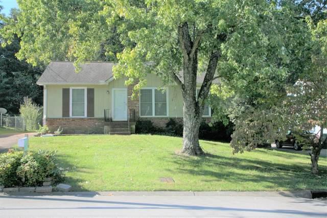1040 Jacksons Valley Rd, Hermitage, TN 37076 (MLS #RTC2301212) :: The Godfrey Group, LLC