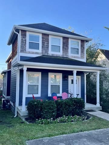 5509B Louisiana Ave, Nashville, TN 37209 (MLS #RTC2301220) :: Ashley Claire Real Estate - Benchmark Realty