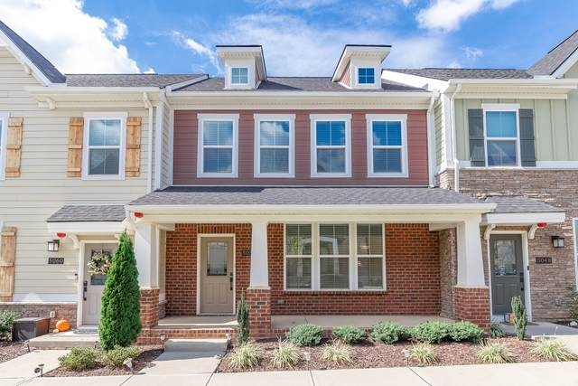 5054 Birchcroft Ln, Franklin, TN 37064 (MLS #RTC2301221) :: Team George Weeks Real Estate